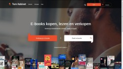 tom kabinet used ebook marketplace