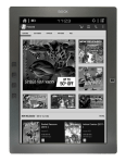 """Onyx BOOX M96 Universe eReader/Tablet up for Pre-Order - Android 4.0, 9.7"""" E-ink Screen, 250 Euros E-ink e-Reading Hardware"""