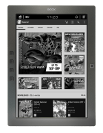 "Onyx BOOX M96 Universe eReader/Tablet up for Pre-Order - Android 4.0, 9.7"" E-ink Screen, 250 Euros E-ink e-Reading Hardware"