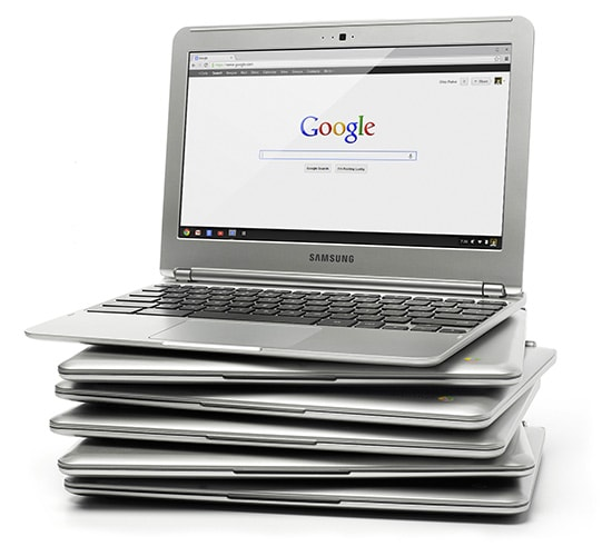 How to Turn Your Chromebook into an Adequate eReader | The