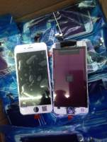 """Leaked Photos Show 5.5"""" Screen from the iPhone 6, iWatch Still Nowhere to be Found Apple e-Reading Hardware"""