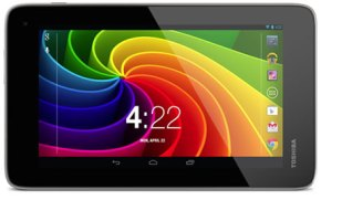 Review: Toshiba Excite Go is the Most Powerful $99 Tablet on the Market Reviews
