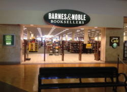 Guest Post: On Mourning the Passing of Barnes & Noble Barnes & Noble Editorials