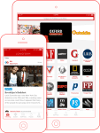 LongForm Releases New Curated News App for iPad, iPhone Aggregators