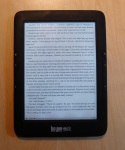 What Are You Reading On? October 2014 Book Culture Open Topic
