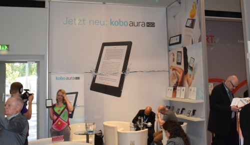 Kobo Won't be Launching New Tablets This Year e-Reading Hardware Kobo