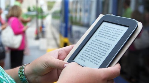 3M Cloud Library Launches New Hardware Lending Program with the Nook Glowlight Digital Library e-Reading Hardware Library eBooks