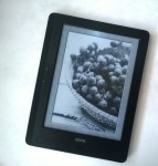 "Onyx Teases Us With New Glimpse at the Boox i86 8"" Android eReader e-Reading Hardware"