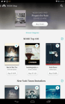 B&N ReLaunches Their Audiobook Section With New App for Android Audiobook Barnes & Noble