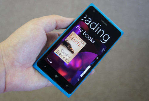 Nokia to Shutter Its Reading App by the End of the Year eBookstore Microsoft
