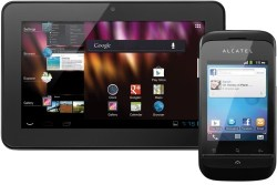 Is Palm Going to be Resurrected As an Alcatel OneTouch Brand? e-Reading Hardware