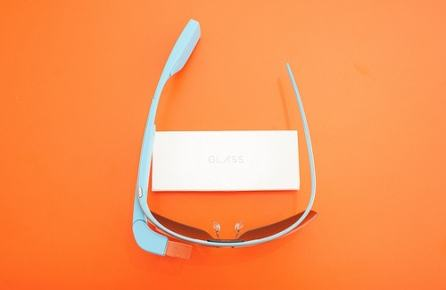 Google Glass is Dead; Long Live Google Glass e-Reading Hardware
