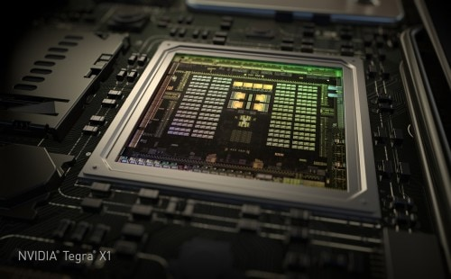 Nvidia Shield Tablet with Tegra X1 Coming Soon? e-Reading Hardware Rumors