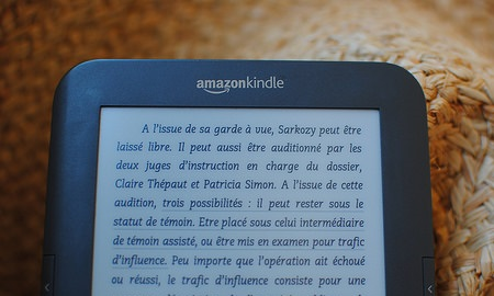 Kindle Unlimited Ruled Illegal in France Amazon