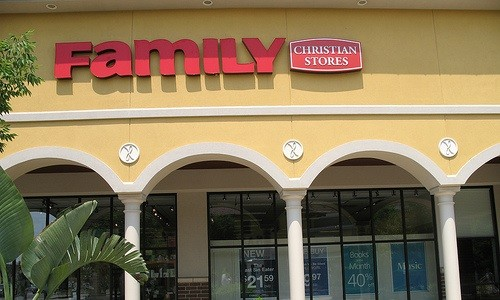 Family Christian Stores Files for Bankruptcy Bookstore eBookstore Kobo