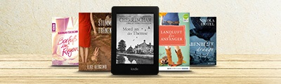 Amazon is Now Bundling eBooks With Kindles in Germany Amazon Bundles Kindle