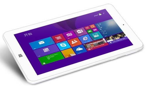 $48 Windows 8 Tablet Now Shipping in China e-Reading Hardware Microsoft Windows