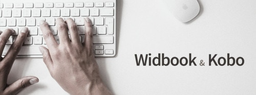 Kobo Inks Distribution Deal With Writing Community Widbook eBookstore Social Media Social reading