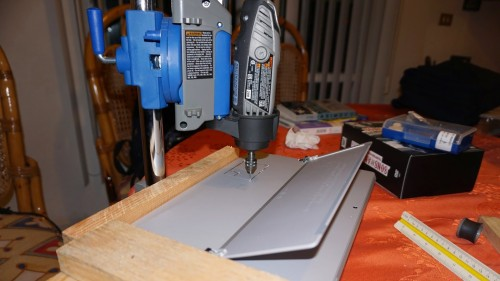 How to Upgrade a Surface Pro 3: First Get a Drill Press e-Reading Hardware Microsoft