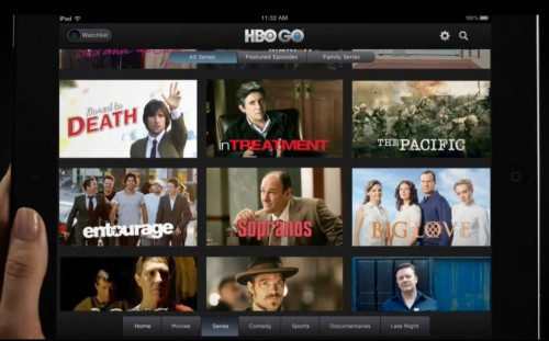 HBO's Online Streaming Service Might Launch in April, Cost $15 a Month