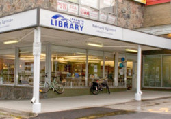 Toronto Public Library Pulps Used Book Buying Program Libraries The Authors Guild Used Content