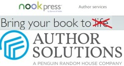 Barnes & Noble Crawls Into Bed With Author Solutions Barnes & Noble Publishing