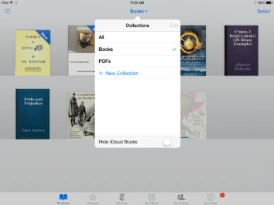 Apple to Merge Audiobooks Into iBooks With Next iOS Update Apple Audiobook iBooks
