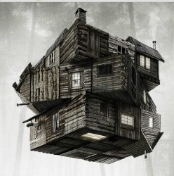 "Indie Author Sues Joss Whedon, Claims Copyright Infringement Over ""The Cabin in the Woods"" Intellectual Property Lawsuit Self-Pub"