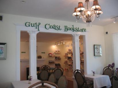 That New Florida Bookstore is for Local, And Not Just Indie, Authors Bookstore