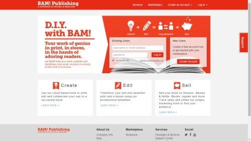 Books-a-Million Partners With FastPencil, Launches a Publishing Services Unit Bookstore Self-Pub