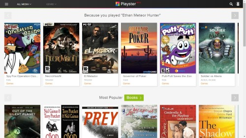 Playster Adds Harlequin, Simon & Schuster Titles to Its Subscription Platform Streaming eBooks Subscriptions