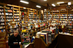 Salon Thinks Indie Bookstores Are Only Surviving on the Goodwill of Celebrity Authors Bookstore DeBunking