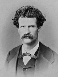 Newly Discovered Treasure Trove of Mark Twain Stories Offer New Insight Digitization