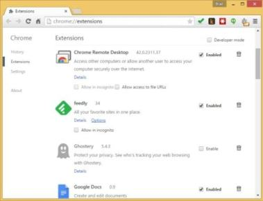 Security or Domination? Google Blocks All External Chrome Extensions on Windows Security & Privacy Web Browser