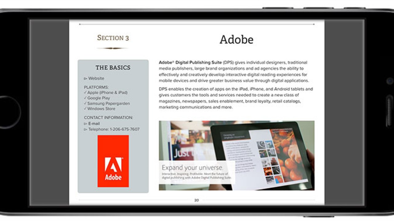 Multi-touch iBooks on the iPhone: Like a PDF, Only From