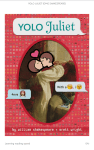 YOLO Juliet Improves on Shakespeare By Adding TextSpeak Publishing Stupid Nonsense