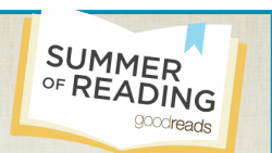 Goodreads summer reading