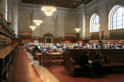 NYPL and Library Simplified Library eBooks