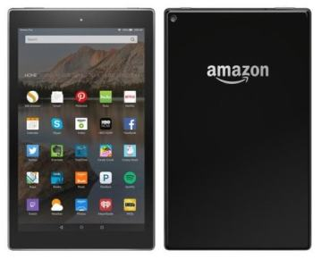 Amazon Launches Three New Fire Tablets, Reinvigorates the Fire HD 6 e-Reading Hardware Fire