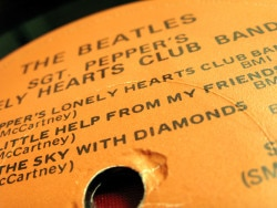 The Mysterious Case of the Fake Beatles Cover Intellectual Property