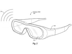 amazon smart glasses