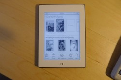 Nook Glowlight Plus Review: If It Were Made By Anyone Other than B&N ... Barnes & Noble Reviews