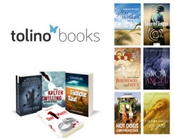 tolino books