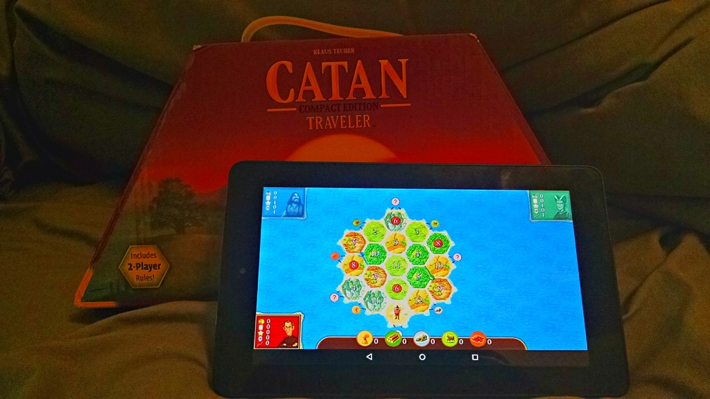 Got a New Fire Tablet? Here are Some Great Apps to Install