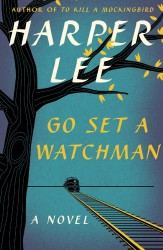 "B&N is Selling a $1,500 Autographed Edition of Harper Lee's  ""Watchman"" Publishing"