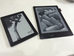 13 Inch Onyx Boox Max eReader Tipped for a March Launch, April Ship Date e-Reading Hardware