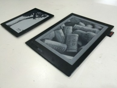 "New 13.3"" Onyx Boox eReader Revealed, Will Sport Higher Resolution Screen e-Reading Hardware"