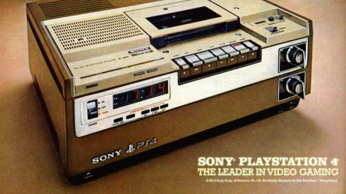 How Betamax Bit the Dust – and Other Tales of Forgotten Tech Blast from the Past