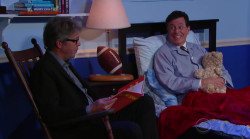 Colbert, Franzen Troll Amazon (video) Amazon humor