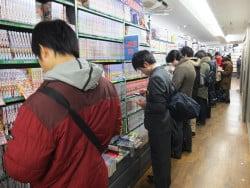 No, 94% of Japanese Readers Do Not Prefer Paper surveys & polls